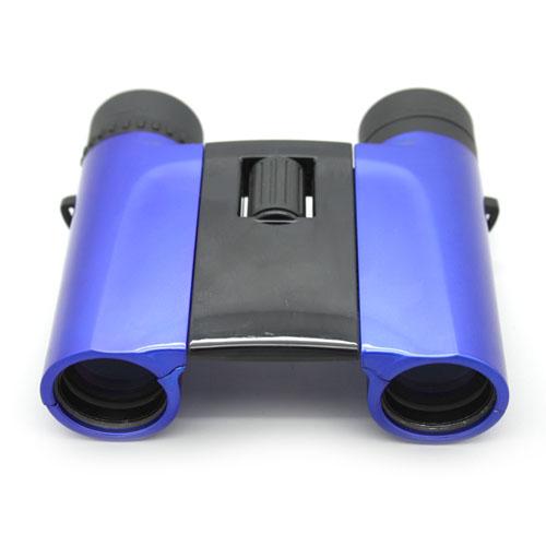 Long Xiang Optics-Fully Optical Brand High Powered Binoculars 10x25 Red Color Mz10x25-4
