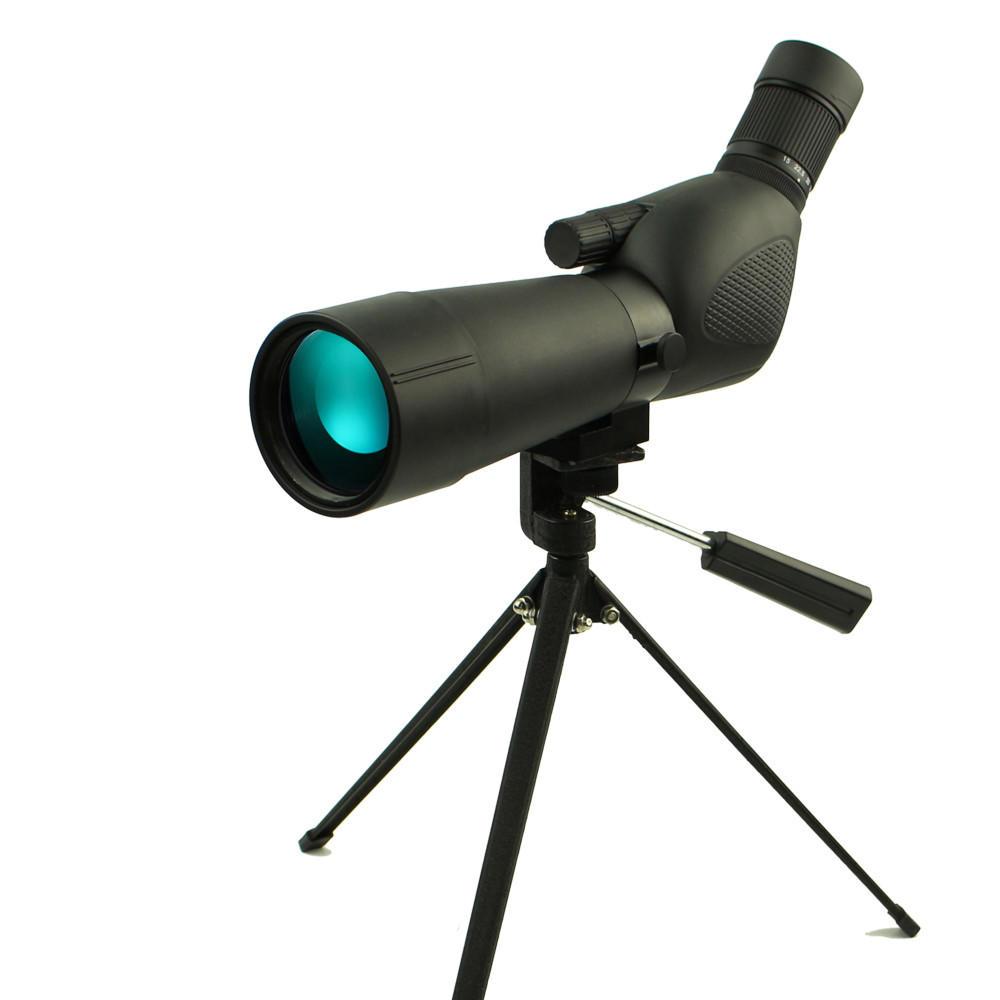 Hot military night vision monocular pocket telescopes powered Long Xiang Optics
