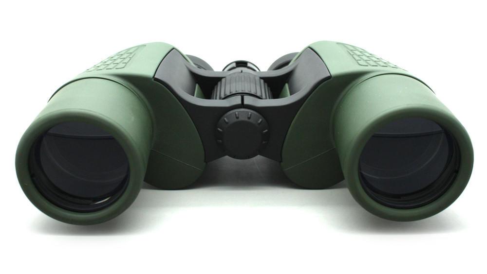 Long Xiang Optics zoom waterproof binoculars cover caps