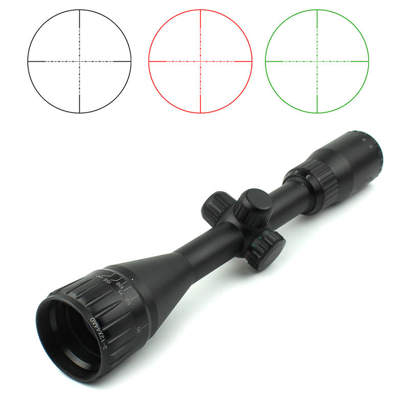 Long Xiang Optics Brand red eye long ar hunting scope