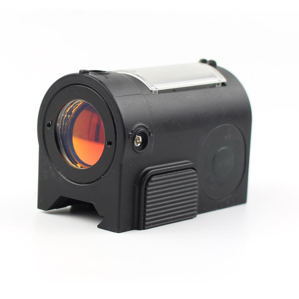 OEM tactical red dot sight free ipx3 red dot sight reviews