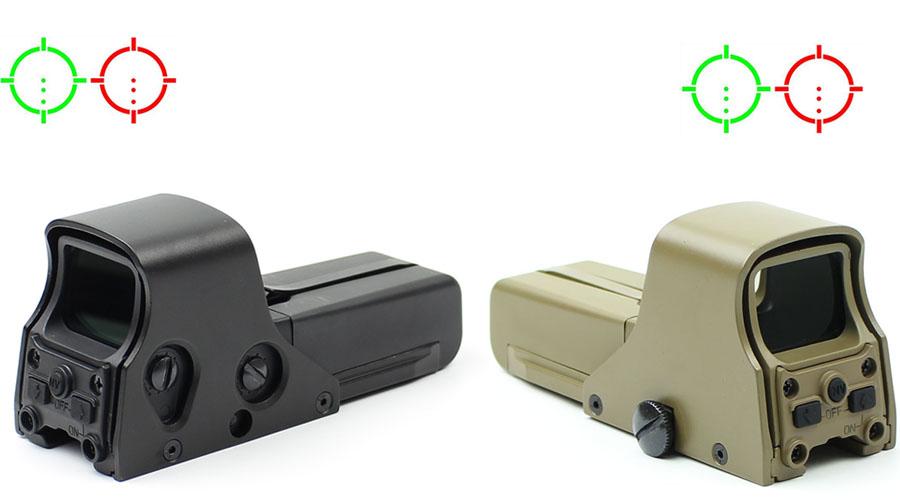 Long Xiang Optics-Find Eotech Red Dot Sight Red And Green Dot 552 On Long Xiang Optics