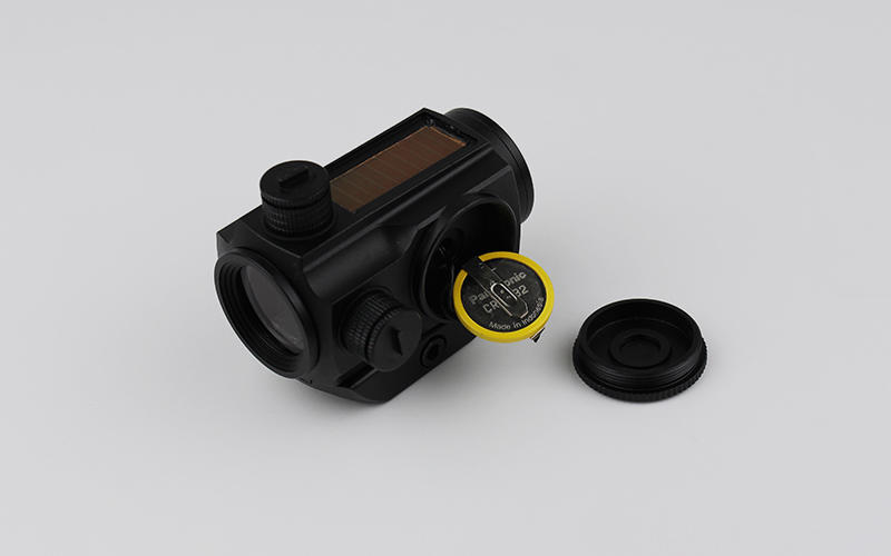 Long Xiang Optics Brand airsoft competition red dot sight reviews sights 552