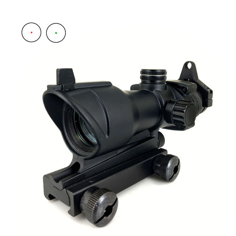 Custom micro tactical red dot sight scopes red dot sight reviews
