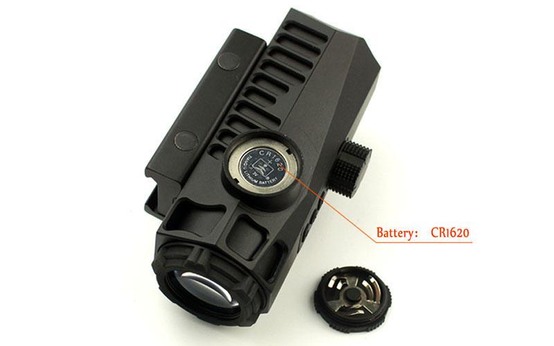 Long Xiang Optics tactical scopes scope tactical fiber rail