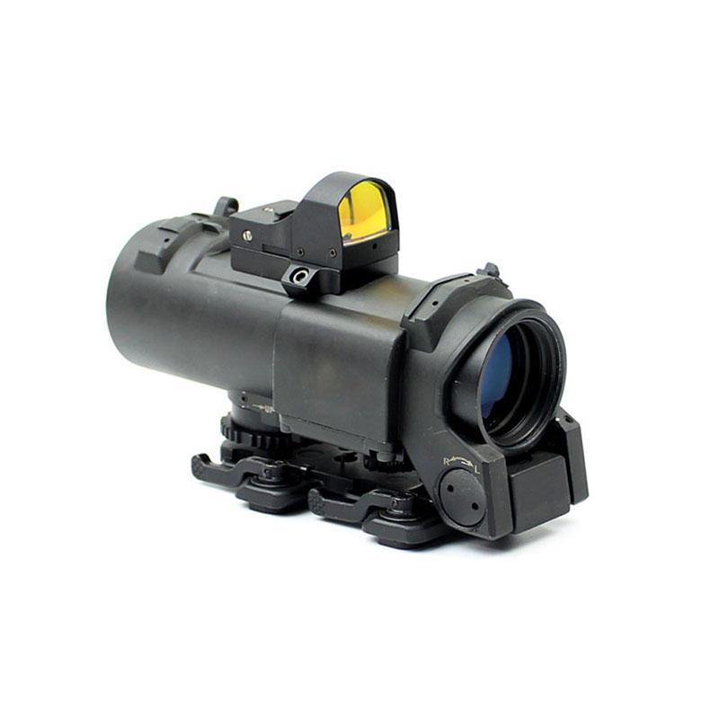 scopes tactical scopes acog magnification Long Xiang Optics