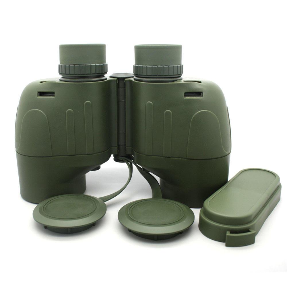 compact waterproof binoculars brand floatation OEM waterproof binoculars Long Xiang Optics