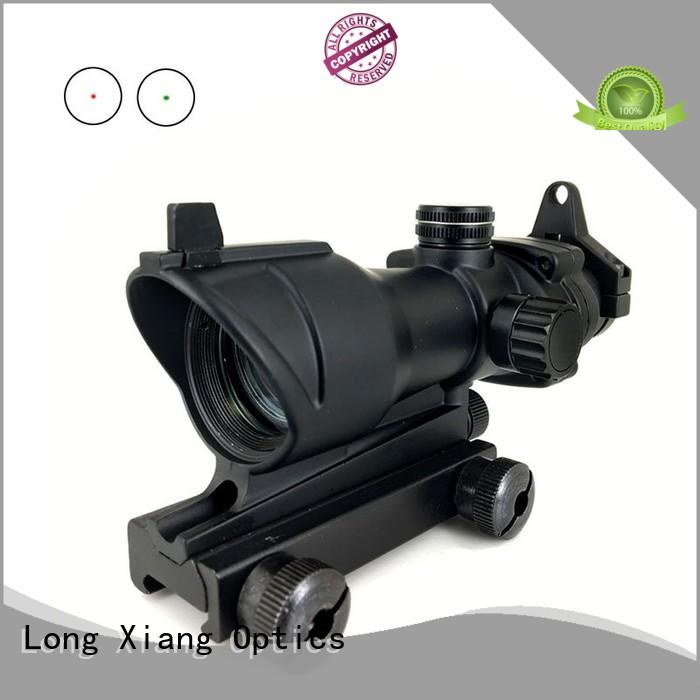 Long Xiang Optics compact scope and red dot electro for ak
