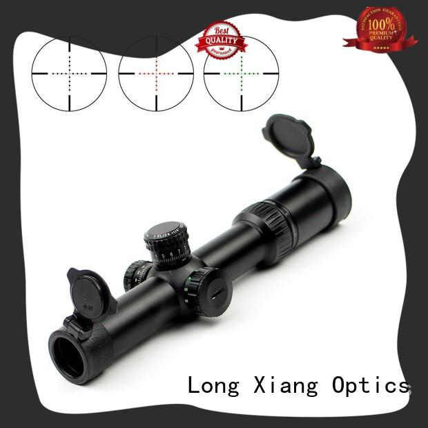 professional hunting accessories aluminum 6063 series for long diatance shooting