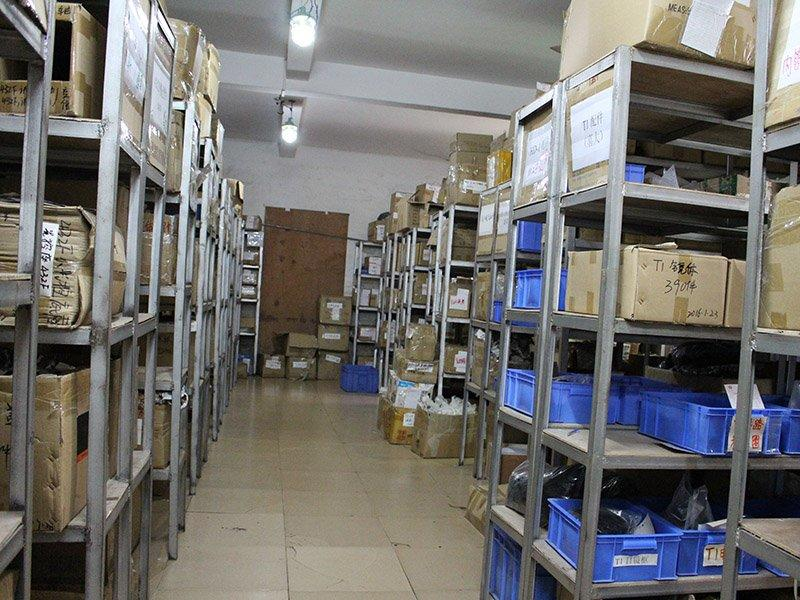Accessories warehouse - 2