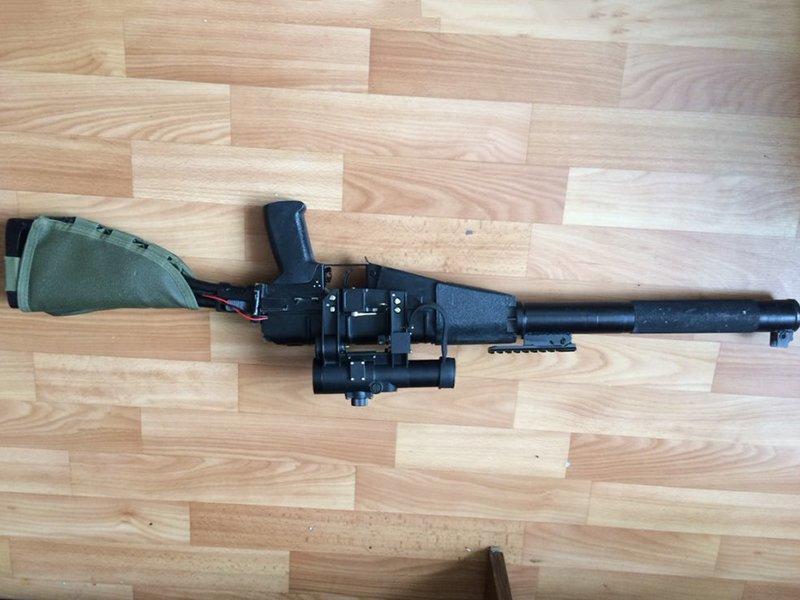 SVD1x24 loaded gun -2