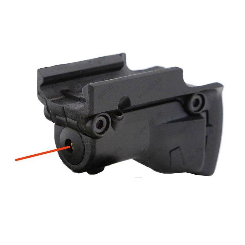 Red crimson trace laser Grip Sights Fit Glock 17 Gen 4  JG-031