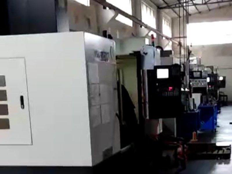 CNC machine tools1