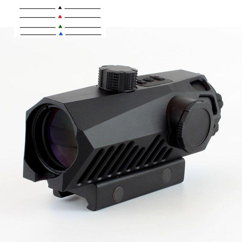 New Advanced Triangle BDC Hunting Scopes  151-3x30