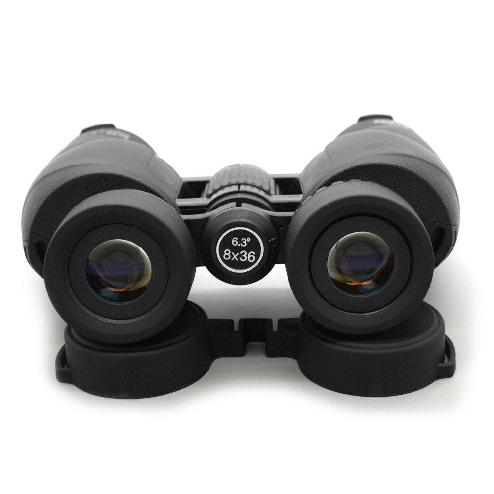 compact waterproof binoculars cover zoom foldable large Long Xiang Optics