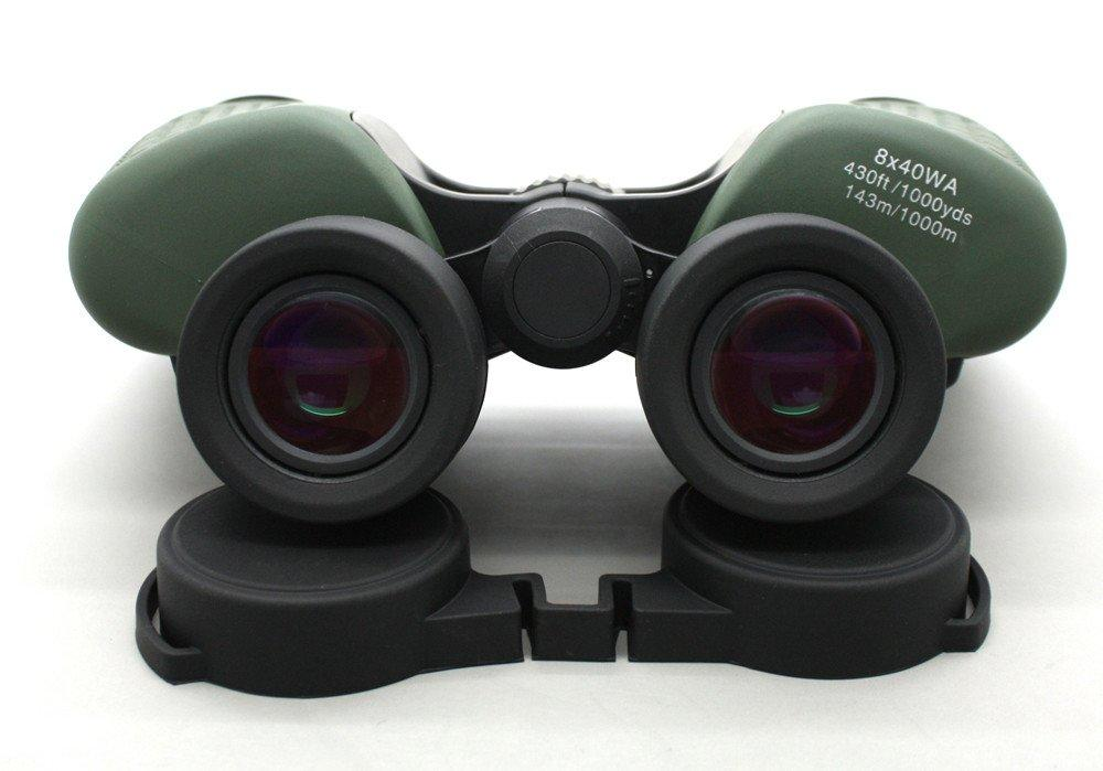 optical rangefinder ultra waterproof binoculars Long Xiang Optics