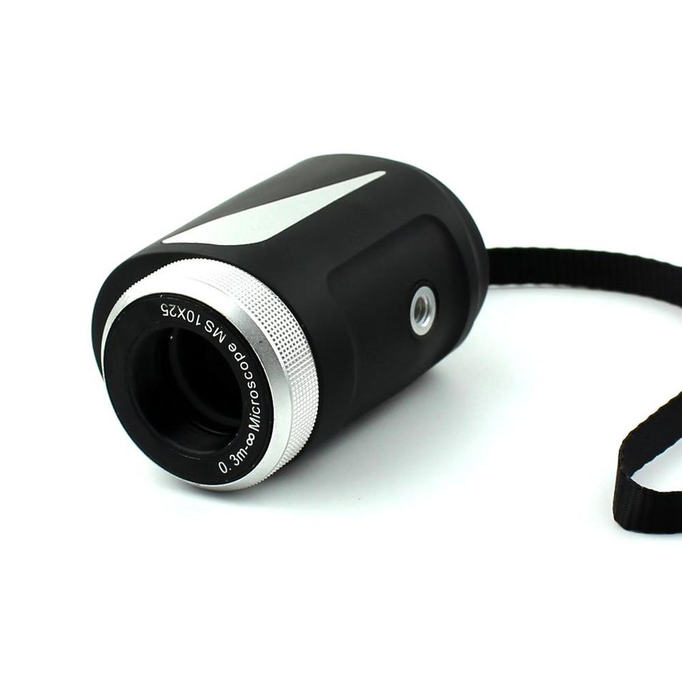 10x25 Computerized Telescope Pocket Monocular WTD10x25