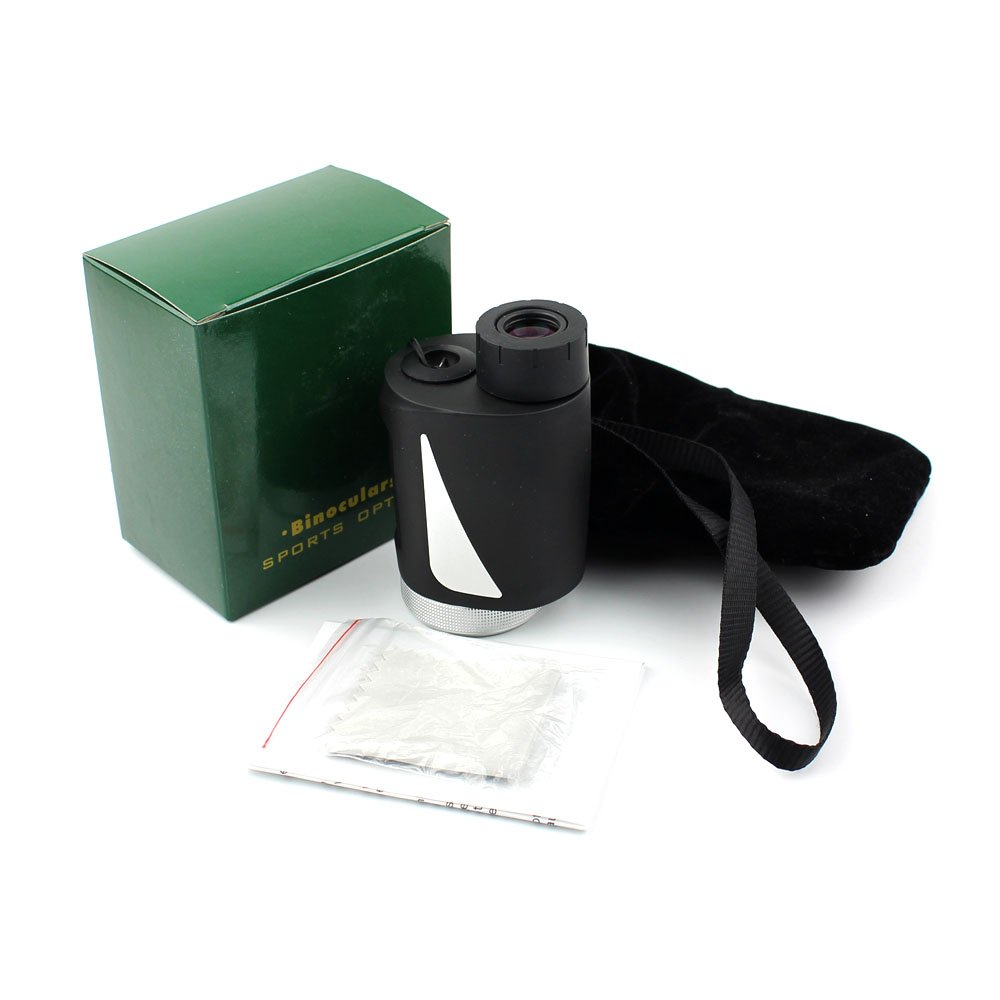 Long Xiang Optics-Hand Held Telescope Manufacture | 10x25 Computerized Telescope Pocket Monocular-3