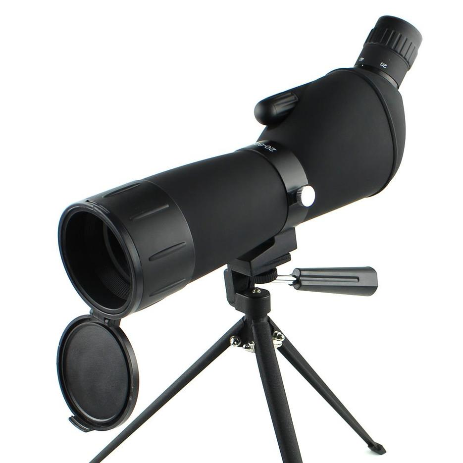20-60x High Powered Spotting Celestron Telescopes MHY20-60x60