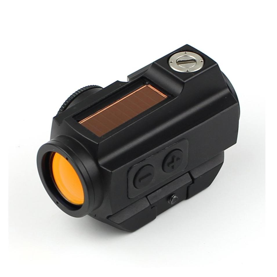 Battery Free Micro Rimfire Reflex Sight  SHD-003