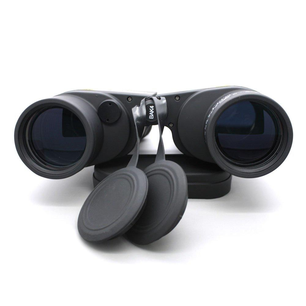 compact waterproof binoculars large cover waterproof binoculars Long Xiang Optics Warranty