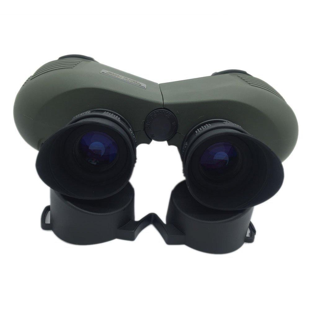 camouflage mil compact waterproof binoculars powered Long Xiang Optics company