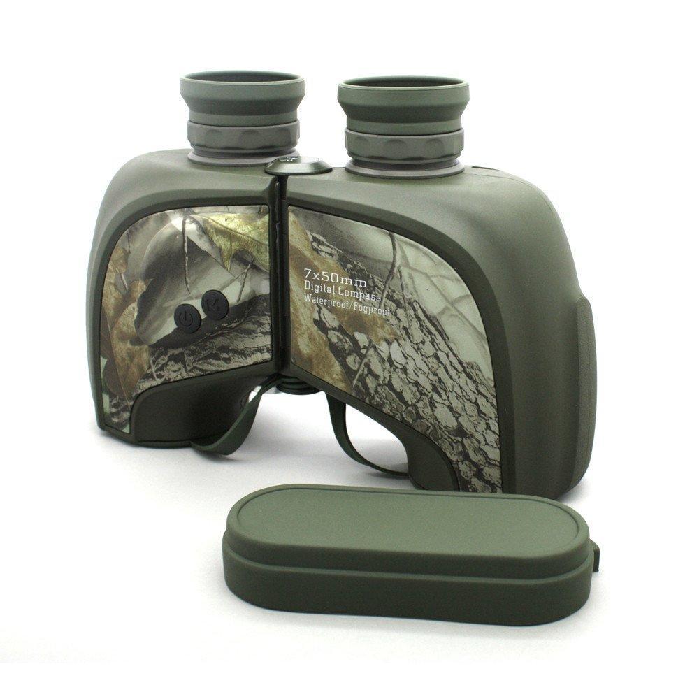 Long Xiang Optics Brand hd distance prism compact waterproof binoculars
