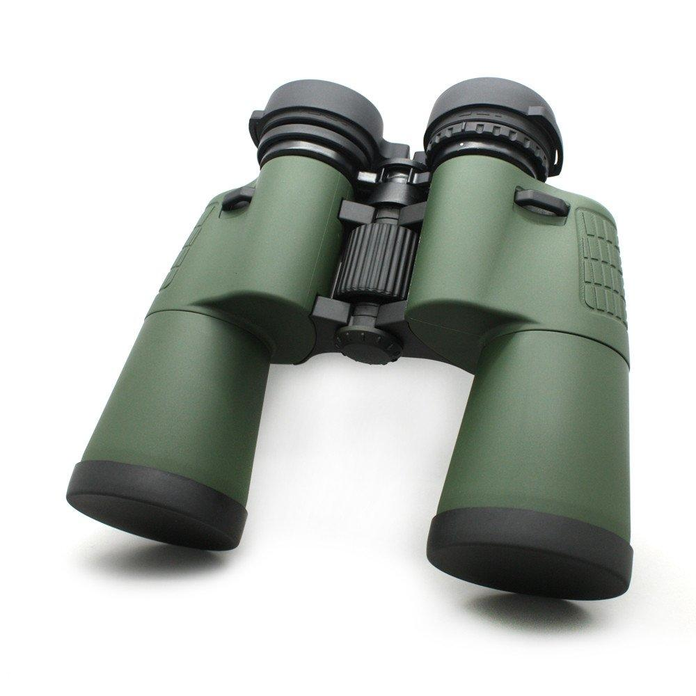 OEM compact waterproof binoculars compass cat color waterproof binoculars