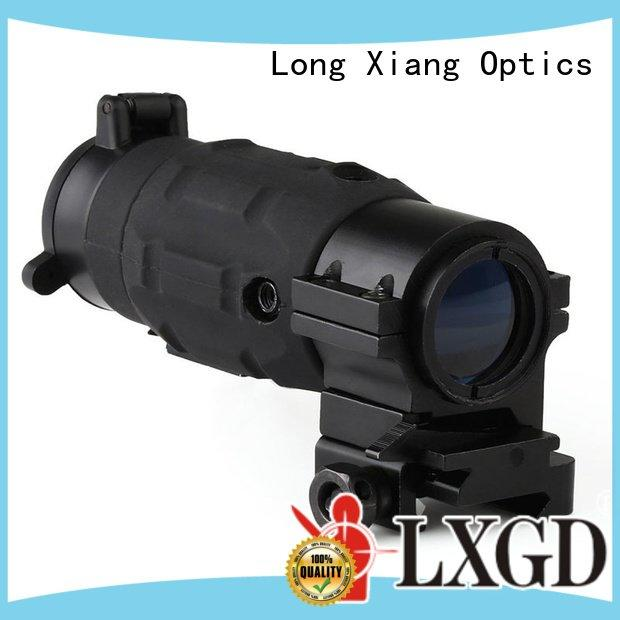 accessories magnification view vortex tactical scopes Long Xiang Optics