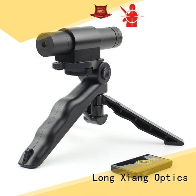 tactical flashlight with laser green tail 21mm ar Bulk Buy