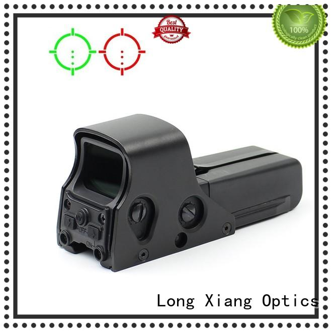 Long Xiang Optics mini mini reflex sight series for rifles