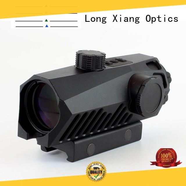 Long Xiang Optics quality spitfire prism scope supplier for shotgun