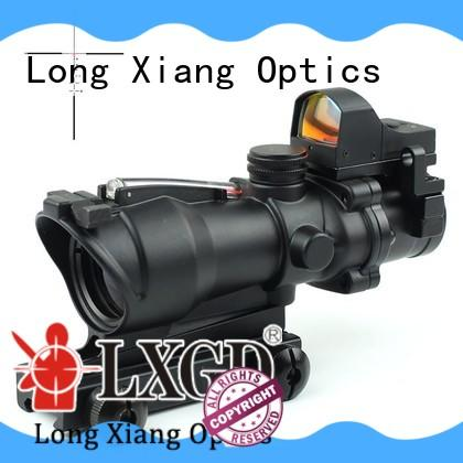 Long Xiang Optics tactical spitfire prism scope manufacturer for ak47