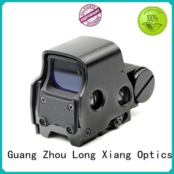 Long Xiang Optics advanced bsa red dot scope precise for rifle
