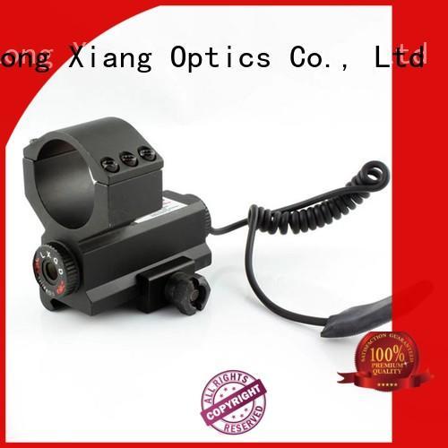 ar crimson tactical laser pointer rifle grips Long Xiang Optics company