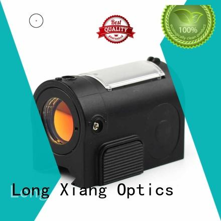 Long Xiang Optics real red dot bow sight electro for ar