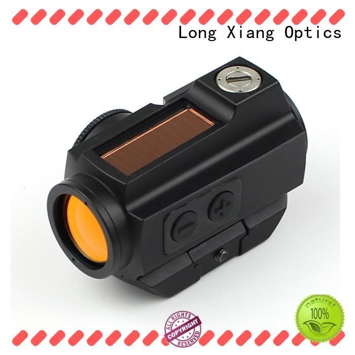 Long Xiang Optics lightweight best red dot scope electro for ar