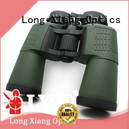 compact waterproof binoculars marine waterproof binoculars Long Xiang Optics