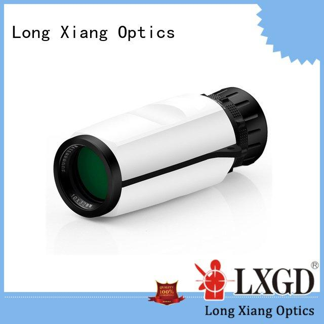 Long Xiang Optics Brand computerized bird military night vision monocular celestron pocket