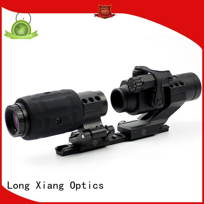 quality cheap red dot sight new design for rifle