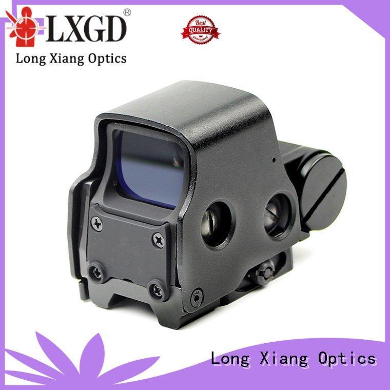 red dot sight reviews combo style Long Xiang Optics Brand