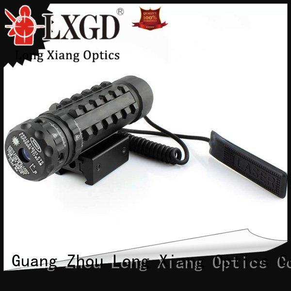 Long Xiang Optics Brand control tactical laser pointer punisher factory
