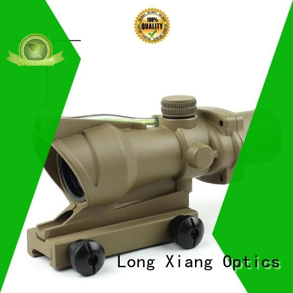 Long Xiang Optics advanced vortex prism scope supplier for army training