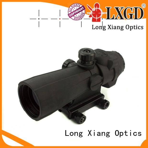 Long Xiang Optics quality best prism scope manufacturer for shotgun