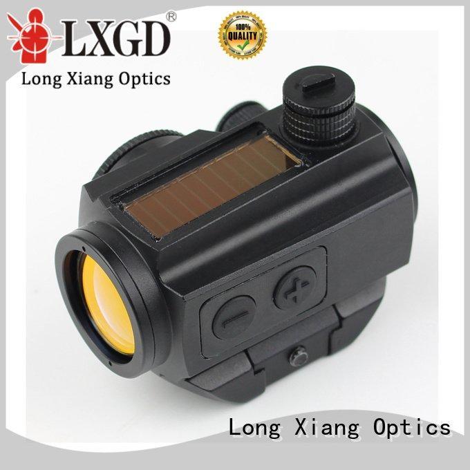 mount micro Long Xiang Optics red dot sight reviews