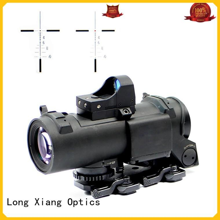 Long Xiang Optics stable vortex prism manufacturer for army training