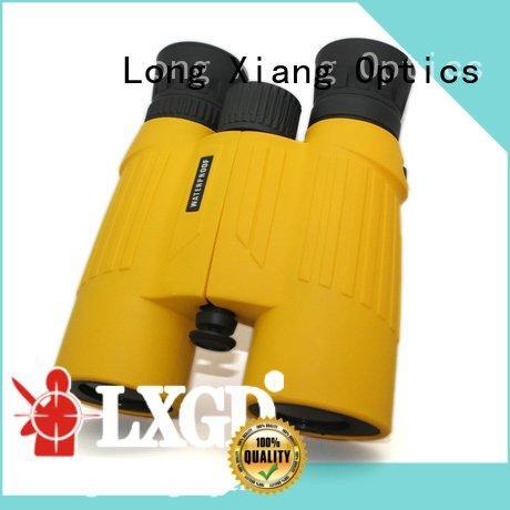 OEM waterproof binoculars caps daily compact waterproof binoculars