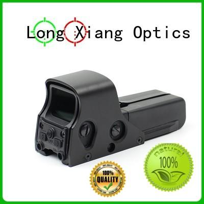 Long Xiang Optics auto tactical reflex sight manufacturer for ak47