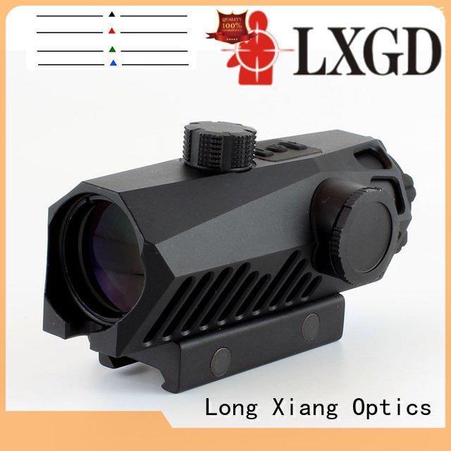 hunting tactical scopes Long Xiang Optics vortex tactical scopes