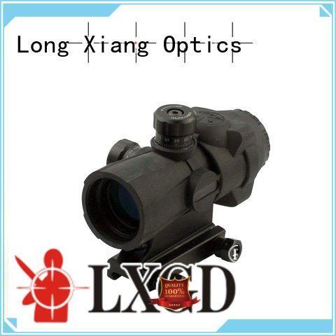 Long Xiang Optics Brand mil ar vortex tactical scopes gear dr